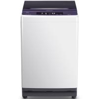 TCL XQB90-1578NS 9公斤 全自动波轮洗衣机 泡雾洁净洗 一键脱水(紫罗兰)