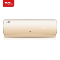 TCL 大1匹 六六顺 超一级能效 智能 冷暖 空调挂机(全直流变频)(KFRd-26GW/F2AH11BpA)