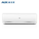 奥克斯(AUX)正1.5匹 定速冷暖 WIFI智能 京东微联APP控制 空调挂机(KFR-35GW/PLA1+3)