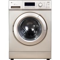 三洋(SANYO)XQG70-F11310GZ 7公斤滚筒洗衣机 节能降噪 全模糊智能控制(玫瑰金)