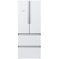 西门子(SIEMENS) BCD-484W(KM48EA20TI) 484升 变频混冷无霜 多门冰箱 LED显示(白色)
