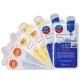 美迪惠尔(Mediheal)保湿莹润焕肤精选套组(水润保湿面膜x2片+胶原面膜x2片+维生素面膜x2片)