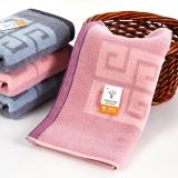 金号毛巾s1206,(72cm*35cm)