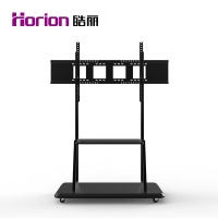 皓丽(Horion)BC65-84可移动支架 全钢可推底座 智能会议平板  触摸触控一体机 液晶电子白板  会议培训 教育商业