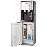 沁园(QINYUAN)JLD5684XZ-RO PLUS智能净饮一体机立式净水器家用过滤冷热型饮水机