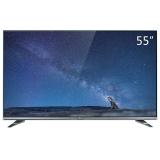 LG 55UH7500-CA 55英寸 IPS硬屏 4色4K HDR 臻广色域  超薄 智能电视