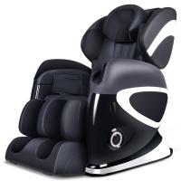 怡禾康 YH-F6 3D机械手家用澳门新濠天地博彩官网椅 零重力澳门新濠天地博彩官网椅 黑色(厂家直送)