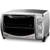 意大利德龙(Delonghi) 电烤箱(28升)EO3890.A 家用大容量 多功能烤箱