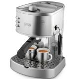 意大利德龙(Delonghi) EC330S 泵压式咖啡机 家用 商用 意式 半自动咖啡机