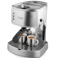 意大利德龍(Delonghi) EC330S 泵壓式咖啡機 家用 商用 意式 半自動咖啡機