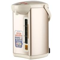 象印(ZO JIRUSHI) CD-WBH30C 电热水瓶 粉棕色