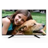 康佳(KONKA)LED43U60 43英寸 优酷电视梦想版8核优酷视频海量应用(黑色)