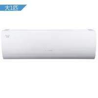 格力(GREE) 大1匹 一级变频 润享 壁挂式冷暖空调(亮白色)KFR-26GW/(26594)FNAa-A1