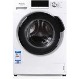松下(Panasonic)7公斤全自动滚筒洗衣机 泡沫洗 羊毛洗 精准智控 儿童锁 静音XQG70-EA7221白色