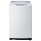 海尔(Haier)EB70ZU11W 7公斤  全自动波轮洗衣机 智能APP控制 3年质保