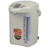 象印(ZO JIRUSHI) CD-LCQ50HC 电热水瓶 5L