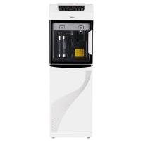 美的(Midea)JD1255S 四级超滤电子制冷热双用净饮机 立式双门外置沸腾胆 饮水机