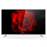 康佳(KONKA)LED49S8000U 49英寸 4K超高清智能电视 银色 包挂架+安装费 一价全包