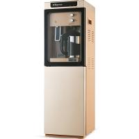 沁园(QINYUAN)YLD8283S 双门防尘 壶式沸腾立式冷热型饮水机