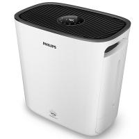 飞利浦(PHILIPS)加湿器 4L大容量 落地式 纳米无雾加湿净化一体机 静音办公室卧室家用加湿 HU5930