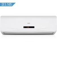 奥克斯(AUX)正1.5匹 变频 冷暖 空调挂机(KFR-35GW/BpFK01+3)