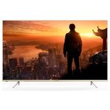 康佳(KONKA)LED49X81S 49英寸 4K超高清智能电视 香槟色 包挂架+安装费 一价全包