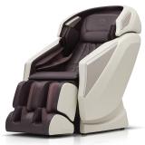 奥佳华(OGAWA)OG-7505 唱享椅 按摩椅家用全身太空舱沙发床 复古棕 京东配送