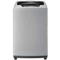 小天鹅(LittleSwan) TB80-easy60W 8公斤全自动波轮洗衣机 京东微联智能控制 灰色