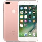 Apple iPhone 7 Plus (A1661) 128G 玫瑰金色 移动联通电信4G手机