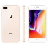 Apple iPhone 8 Plus (A1864) 128GB 金色 移动联通电信4G手机