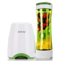 dostyle料理机多功能家用迷你榨汁杯婴儿果汁机MB201
