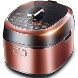 苏泊尔(SUPOR)电压力锅 IH电磁加热 陶晶内胆  鲜呼吸 SY-50FH9011 5L高压锅