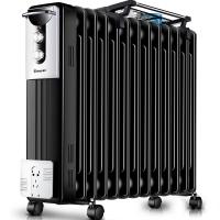 赛亿(Shinee)取暖器家用/取暖电器/电暖器/电暖气片大宽片13片电热油汀OFR-2226-13