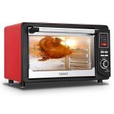 忠臣(loyola)电烤箱家用30L智能独立控温多功能嵌入式LO-30S