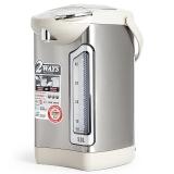 乐扣乐扣(LOCK&LOCK)EJK583BEG电热开水瓶5L 保温水瓶304不锈钢内胆