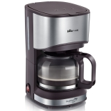 小熊(Bear)咖啡機 美式家用 0.7L全自動滴漏式小型泡茶煮咖啡壺 KFJ-A07V1