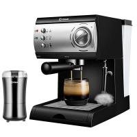 东菱(Donlim)DL-KF600 20bar意式浓缩 半自动咖啡机