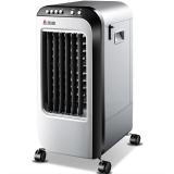 志高(chigo)FSM-12JN冷暖型取暖器/暖风机/冷风扇/空调扇(黑白色)