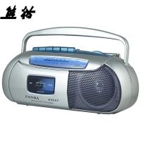 熊猫(PANDA)6300F 便携收录机 录音机 磁带机 播放机 播放器