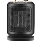 康佳(KONKA)取暖器家用/电暖器/台式暖风机 暖气/电热 可摇头 速热KH-NFJ28Y