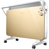 艾美特(Airmate)取暖器/家用电暖器/电暖气 居浴两用欧式快热炉 HC22132-W