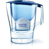 碧然德(BRITA)过滤净水器 家用滤水壶 净水壶摩登Aluna 3.5L(蓝)