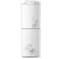 沁园(QINYUAN) YL1460W 双门防尘 立式温热型饮水机