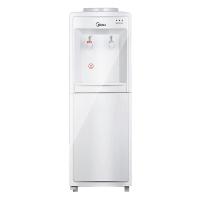 美的(Midea)饮水机立式家用冷热型 冷热双用饮水机 MYD718S-X