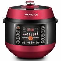 九阳(Joyoung)电压力锅 球形内胆 八段调压 口感可调 Y-50C10 5L高压锅