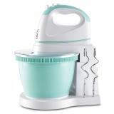 海氏(Hauswirt)HM330A 打蛋器电动台式打蛋器大功率家用和面带桶厨师机