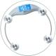 香山 EB9005L 圆形背光电子称 体重秤 人体称