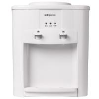 沁园(QINYUAN)BT75 台式迷你家用 温热型饮水机