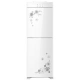 美的(Midea)MYD927S-W升级版 立式电子制冷冷热型 双封闭门饮水机