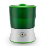 荣事达(Royalstar)豆芽机双层全自动家用微电脑智能定时DY-20T